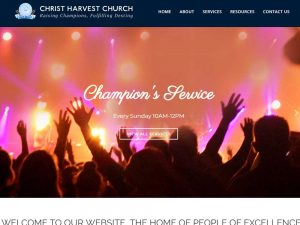 Christ Harvest Church