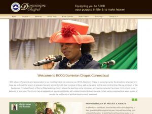 RCCG Dominion Chapel Connecticut