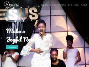 Yemisi Music