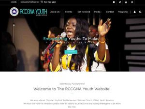 RCCGNA Youth